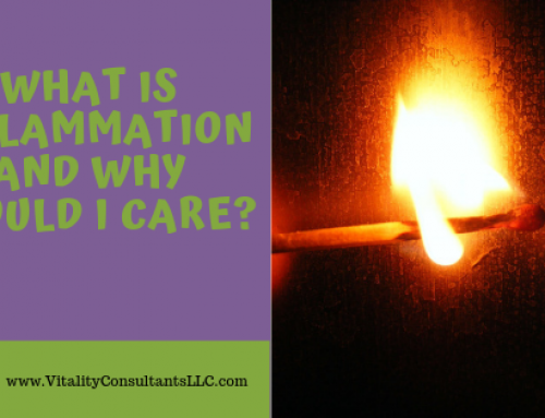 What is Inflammation and Why Should I Care?