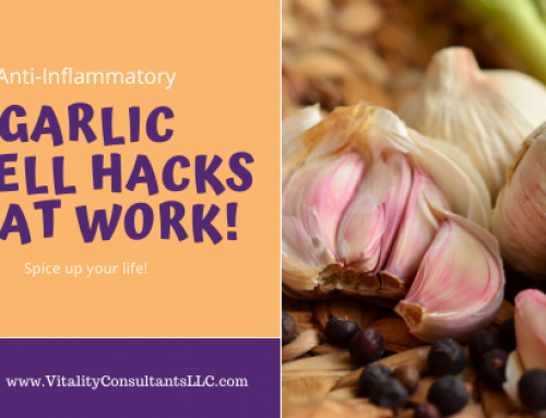 Garlic Smell Hacks That Work!